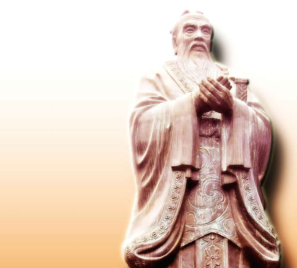 the life and teachings of confucius essay